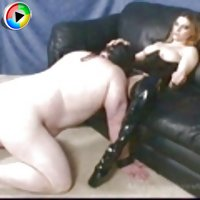 Mistress in Heat - Video Gallery